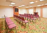 Hôtel Willow Park - Holiday Inn Express Hotel & Suites Fort Worth West/I-30-4