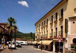 Hôtel Caceres - Hotel Hispanidad-1