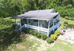 Location vacances Clarksville - Best Deal in Nashville Hillbilly House Yeehaw-3