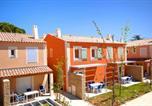 Hôtel Aigues Mortes - Résidence Odalys Le Mas des Flamants-3
