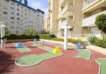 Location vacances Calpe - Apartment Carrer Corbeta-4