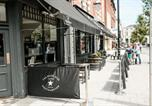 Hôtel Southampton - The White Star Tavern-4