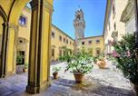 Location vacances Montespertoli - Montegufoni Apartment Sleeps 4 T241492-4