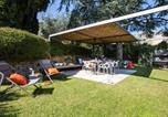 Location vacances Soiano del Lago - Dimora Antico Monastero 8&2-4