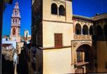 Location vacances La Carlota - Los Balcones Largos-1