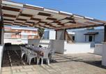 Location vacances Nardò - Villetta Verde Mare-4