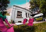 Location vacances Nis - Secret Dreams Apartment-4
