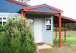 Villages vacances Launceston - Highland Cabins and Cottages at Bronte Park-3