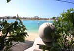 Location vacances Dubaï - Zenith Palm Jumeirah villa Frond E-3