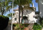 Location vacances Punta Umbría - Urbanización Hoyo 4-2