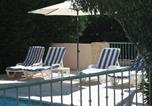 Location vacances Saint-Tropez - Chambres d'Hotes Les Amandiers-1