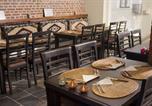 Location vacances Tilburg - Pinos Eetcafe-4