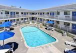 Hôtel Oakland - Motel 6-Oakland, Ca - Airport-4