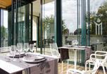Hôtel 4 étoiles Méracq - Villa Mirasol-3