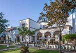 Hôtel El Puerto de Santa María - Hotel Duques de Medinaceli-1