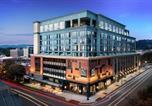 Hôtel Asheville - Ac Hotel Asheville Downtown-1