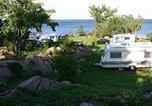 Camping Nexø - Sannes Familiecamping-3
