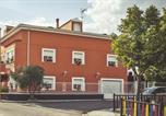 Location vacances Zafra de Záncara - Apartamento 3, 4pax Casa Rural El Sauce. A 2,5 Km De Cuenca-2