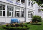 Hôtel Baabe - Haus Arkona-2