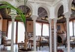 Location vacances Fuentelespino de Haro - Alborada Riad-1
