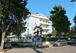 Location vacances Abruzzes - Locazione Turistica Holiday Rendez-Vous - Pit190-1-2