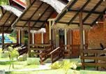 Hôtel Trincomalee - Cocolagoon eco Resort-4