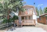 Location vacances Big Bear City - Country Cottage-1