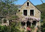 Location vacances Pléneuf-Val-André - Haus Flora-1
