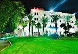 Hôtel Meknès - Ibis Meknes-2