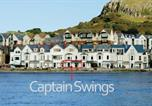 Location vacances Conwy - Captain Swings-1