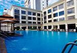 Hôtel Kota Bharu - Hotel Perdana Kota Bharu-2