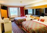 Hôtel Bloomington - Ramada Limited and Suites Bloomington-1