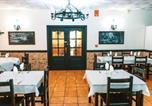 Hôtel Arnedo - Hotel Restaurante Caracho-4