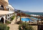 Villages vacances قسم سانت كاترين - Coral Coast Hotel-1