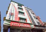 Hôtel Haridwar - Oyo 71624 Hotel City Delux