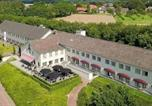 Hôtel Vaals - Best Western Hotel Slenaken-1