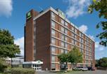 Hôtel Lamesley - Holiday Inn Washington-4