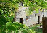 Hôtel Abbadia San Salvatore - Fonte Vetriana B&B-3