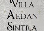 Hôtel Sintra - Villa Aedan Sintra-1