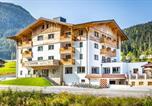 Hôtel Tweng - Ofentürl alpine living-1
