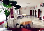 Location vacances Mudanjiang - Yabuli Ruifeng Farm House-1