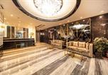 Hôtel Kawasaki - The Grandeur Hotel-1