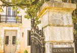 Hôtel Binos - Le Château Aspet-1