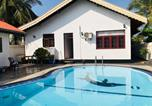 Location vacances Negombo - Golden Inn Villa-2