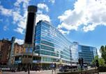 Hôtel Manchester - Staycity Aparthotels Manchester Piccadilly-1