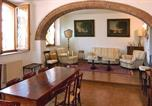 Location vacances Siena - Holiday home Siena 19 with Outdoor Swimmingpool-1