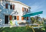 Location vacances Linguizzetta - Amazing apartment in Cervione with 3 Bedrooms-1