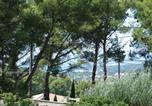 Location vacances Saint-Cyr-sur-Mer - Holiday home Saint Cyr sur Mer Cd-1439-2