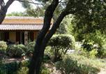 Location vacances Crillon-le-Brave - Villa - Bédoin-2