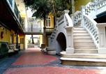 Hôtel Cuauhtémoc - Hotel Real Salamanca